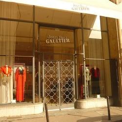 Jean-Paul Gaultier, Paris