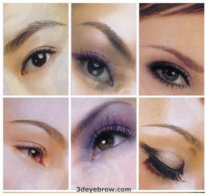 the best tattoos designs best eyebrow tattoo san diego