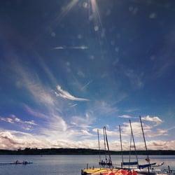 Wingra Boats Paddleboarding Madison Wi Yelp