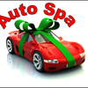 Auto Spa: Flat Tire Repair