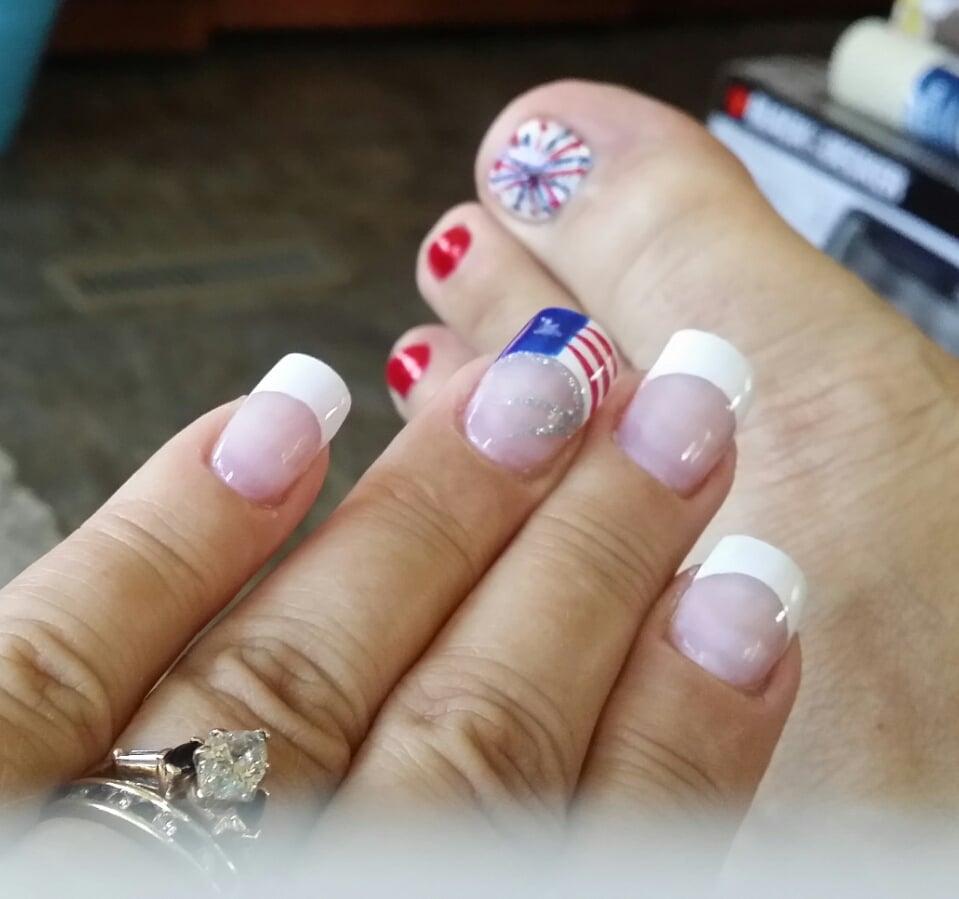 USA Nails - Nail Salons - Marion, IL - Reviews - Photos - Menu - Yelp