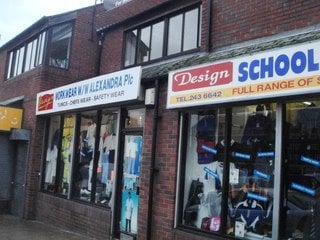 Design School Uniform And Workwear Leeds