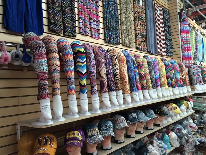 Jasmine Trading Corp wholesale scarves company | Yelp