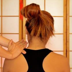 Tuina, el masaje terapéutico tradicional…