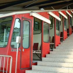 Funicular de Archanda S A, Bilbao, Vizcaya, Spain