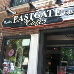 Eastgate Cafe Bistro Oak Park Il