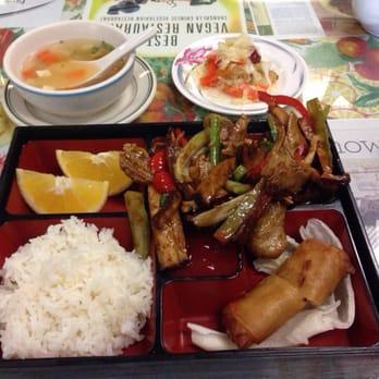 Yelp Food Healthy Yummy Sf