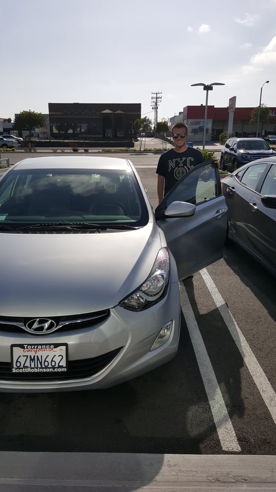 He 39 s so excited and proud yelp for Honda torrance ca