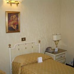 Hotel Siviglia, Rom, Italy