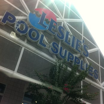 Leslie S Swimming Pool Supplies Hot Tub Pool 2814 N 44th St Phoenix Az Phone Number Yelp