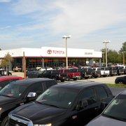 Arlington Toyota - Jacksonville, FL, États-Unis