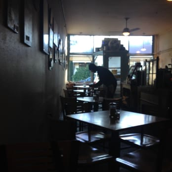 Arleta Library Cafe Yelp