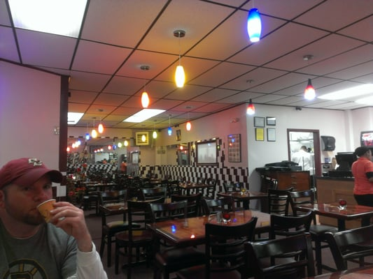 Restaurants Near Jamaica Plain Ma