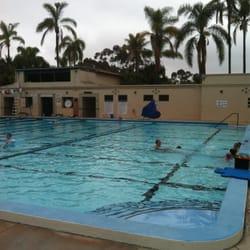bud kearns memorial pool swimming pools san diego ca yelp