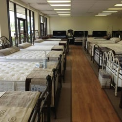 Compare Full Restonic Comfort Care Allura Firm Mattress Set