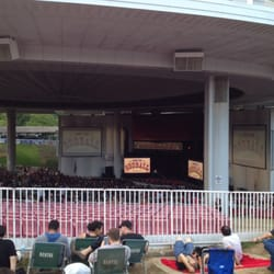 Pnc Bank Arts Center Holmdel Nj United States 25 Lawn Seats Winning