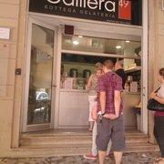 Gelateria Galliera 49, Bologna