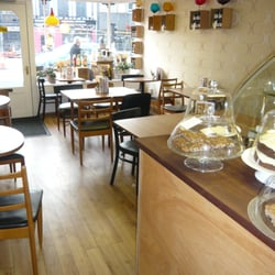Fortify Cafe, Maidstone, Kent