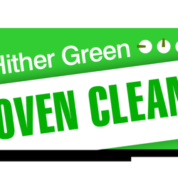 Hither Green Oven Clean, London