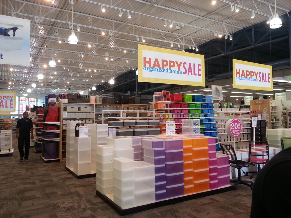 The container store 116 photos home decor costa mesa ca reviews yelp - Container store home ...