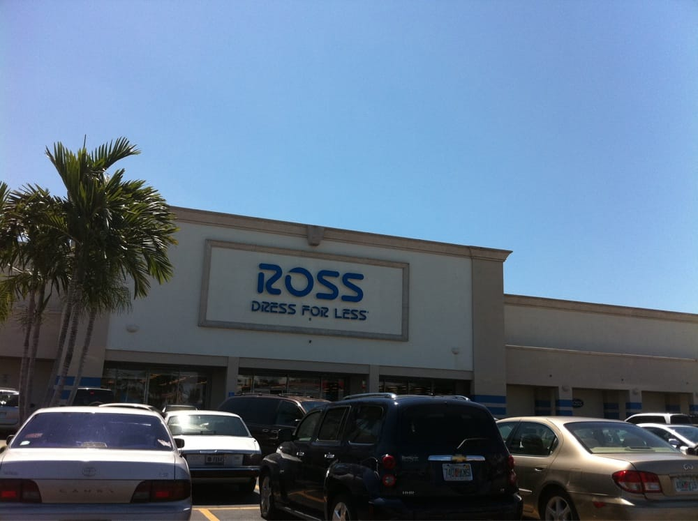 Find Ross Dress for Less in the US. List of Ross Dress for Less store locations, business hours, driving maps, phone numbers and more/5().