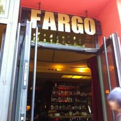 Fargo, Berlin