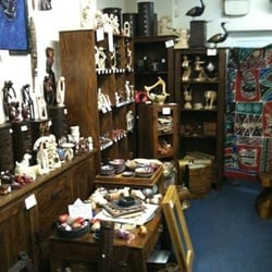 Jugs...Just Unusual Gifts & Indian Furniture, Hove