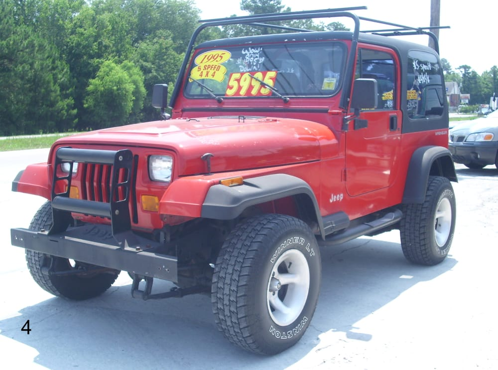 Lovitt Motor Company Car Dealers Wilmington Nc
