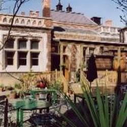 London Buddhist Centre Cafe