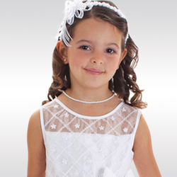 Girls Designer Clothes For Less Flower Girl Dress For Less