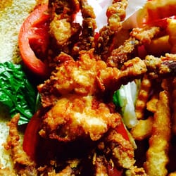 Doc's Seafood Shack and Oyster Bar - 40 Photos - Seafood ...