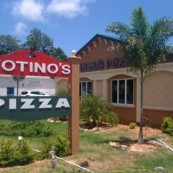 Votino S Pizza Kitchen