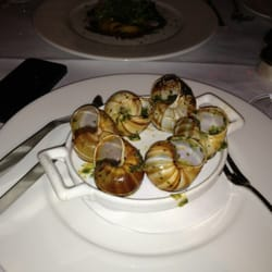 Devoured Escargots