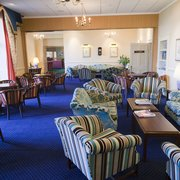 Langstone Cliff Hotel, Dawlish, Devon