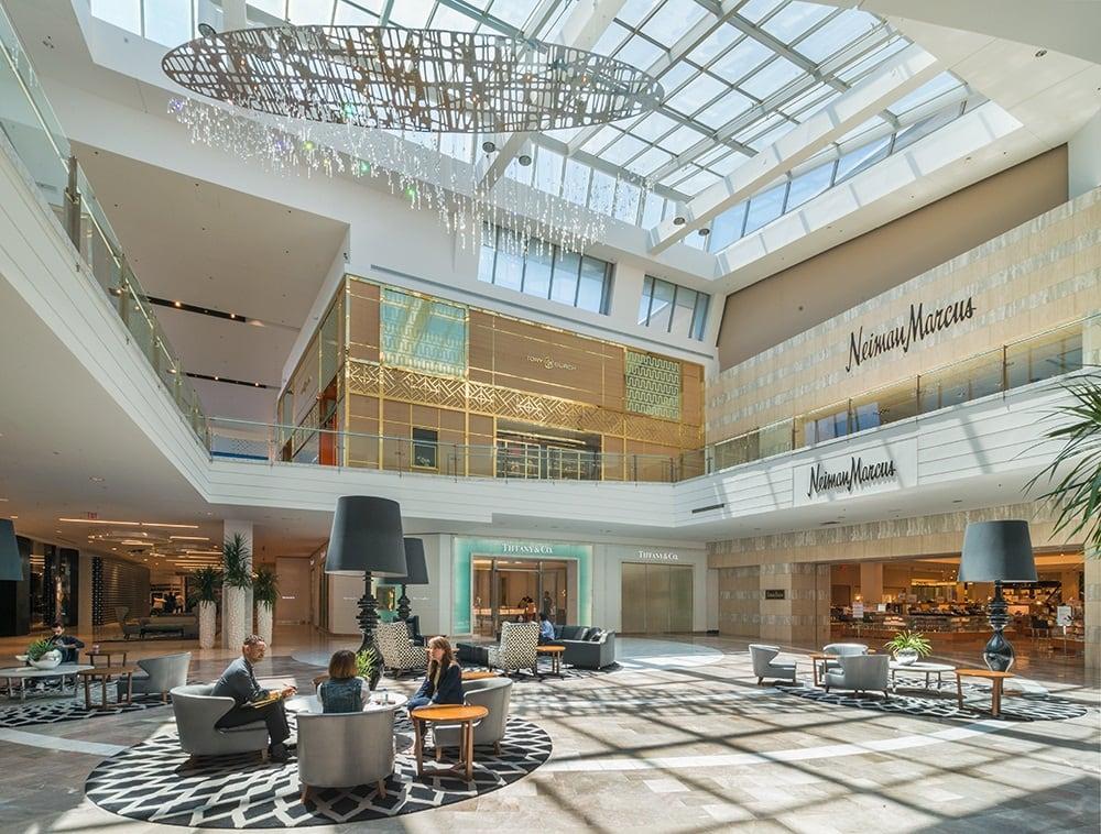 Westfield garden state plaza 66 photos shopping centers paramus nj reviews yelp for Restaurants near garden state plaza