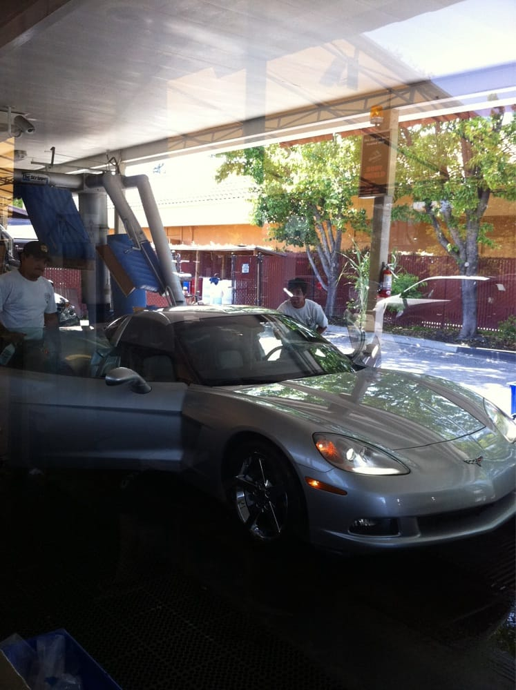Yelp Classic Car Wash