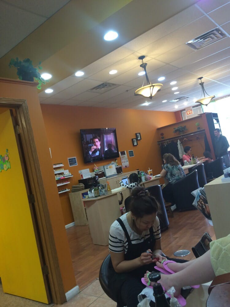 Morton grove il united states pictures and videos and for 24 hour nail salon new york city