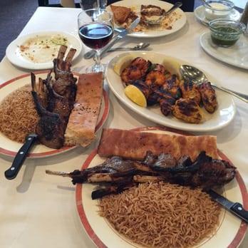 Kabul 379 photos 836 reviews afghan 351 w for Afghan cuisine sunnyvale