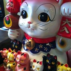 Aki samurai japanese restaurant ithaca ny verenigde for Asian cuisine ithaca