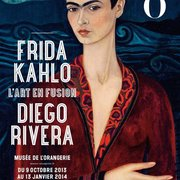 Frida Kahlo, mother of Macabre!!!