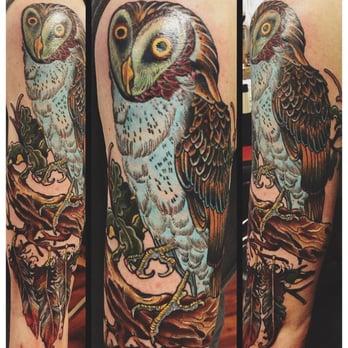 Jack brown s tattoo revival 63 photos 34 reviews for Tattoo fredericksburg va