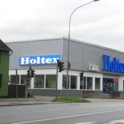 Holtex Bekleidung, Lübeck, Schleswig-Holstein