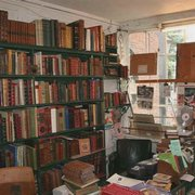 Fosters Bookshop in Chiswick London W4 - Interior