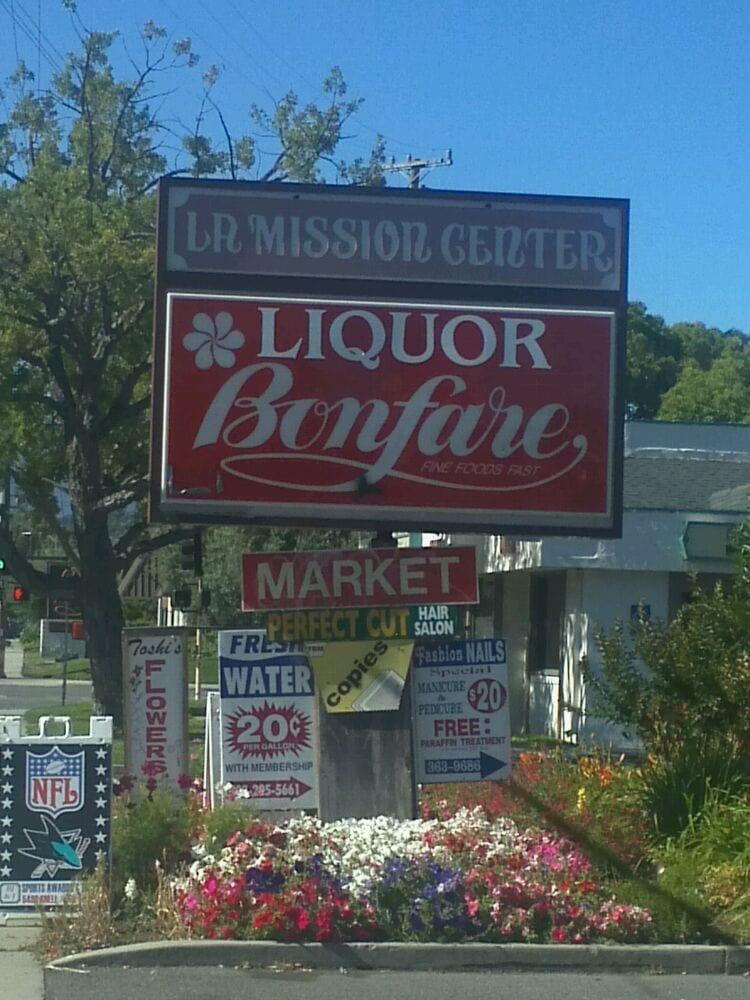 Bonfare Market No 9 - Grocery - Blossom Valley - San Jose, CA ...