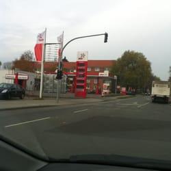 Star Tankstelle, Flensburg, Schleswig-Holstein