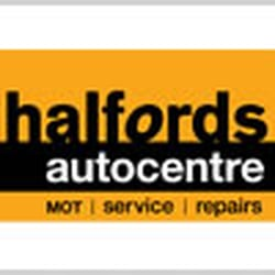 Halfords Autocentre, Nottingham
