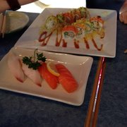 Sushi To Dai For - Like $30 there - San Rafael, CA, Vereinigte Staaten