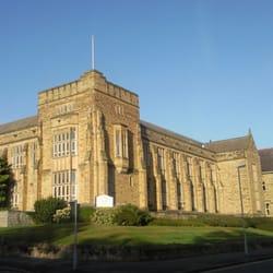 Rydal Penrhos School, Colwyn Bay, Conwy