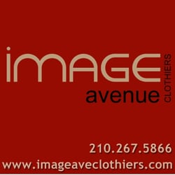 Image Avenue Clothiers logo