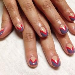 Nails Y